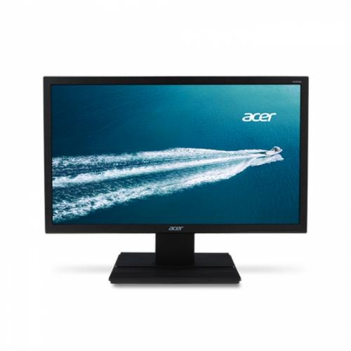 "21,5"" ACER V226HQLBID Black (TN, 1920x1080, D-sub+DVI+HDMI, 5 ms, 170°/160°, 250 cd/m, 100M:1), (888597)  UM.WV6EE.026"
