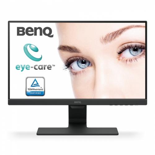 """21,5"""" BenQ BL2283 Black (IPS, 1920x1080, D-sub+HDMI, 5 ms, 178°/178°, 250 cd/m, 20M:1, MM), (078385)  9H.LHSLA.TBE"""