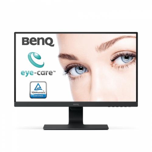 """23,8"""" BenQ GW2480 Black (IPS, 1920x1080, D-sub+HDMI+DP, 5 ms, 178°/178°, 250 cd/m, 1000:1, MM), (070068)  9H.LGDLA.TBE"""