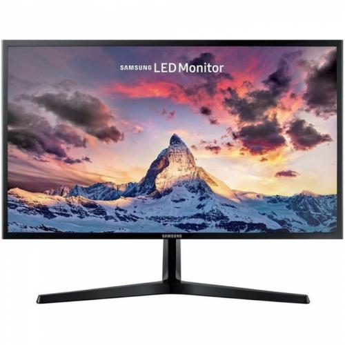 """23,8"""" SAMSUNG F24T350FHI Black (IPS, 1920x1080, D-sub+HDMI, 5 ms, 178°/178°, 250 cd/m, 1000:1)  LF24T350FHIXCI"""