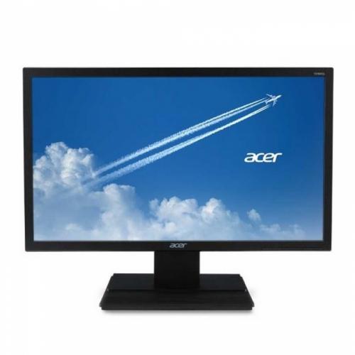 "23,6"" ACER V246HQLbi Black (VA, 1920x1080, D-sub+HDMI, 5 ms, 178°/178°, 250 cd/m, 100M:1)  UM.UV6EE.005"