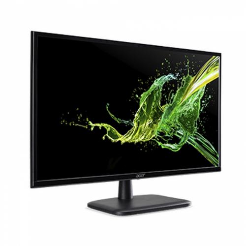 """23,8"""" ACER EK240YAbi Black (IPS, 1920x1080, D-sub+HDMI, 5 ms, 178°/178°, 250 cd/m, 1000:1)  UM.QE0EE.A01"""