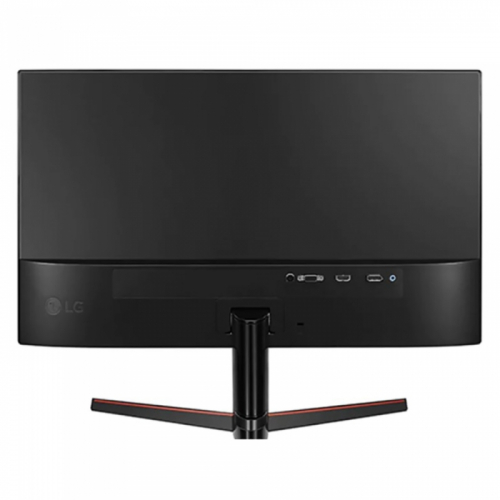 "23,8"" LG 24MP59G-P Black (IPS, 1920x1080, D-sub+HDMI+DP, 5 ms, 178°/178°, 250 cd/m, 1000:1)  24MP59G-P"