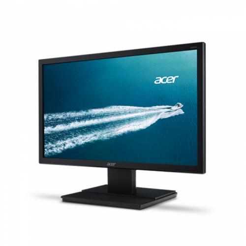 "21,5"" ACER V226HQLBD Black (TN, 1920x1080, D-sub+DVI, 5 ms, 170°/160°, 250 cd/m, 100M:1)  UM.WV6EE.006"