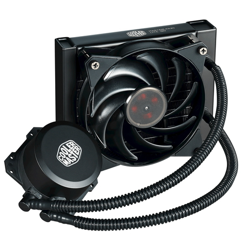 Cooler Master MasterLiquid Lite 120 [MLW-D12M-A20PW-R1] (MLW-D12M-A20PW-R1) RTL12 (847)