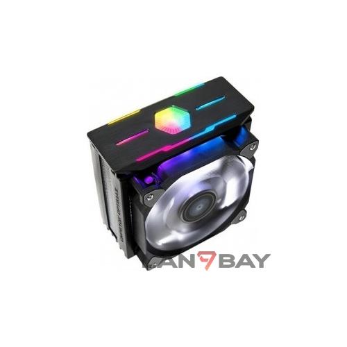 Cooler ZALMAN  CNPS10X OPTIMA II Black RGB
