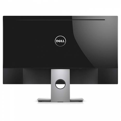 "23,6"" DELL SE2417HGX Black (TN, 1920x1080, D-sub+HDMI, 1 ms, 170°/160°, 300 cd/m, 1000:1) 2417-0186"
