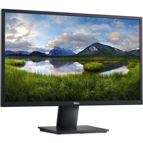 """23,8"""" DELL E2421HN Black (IPS, 1920x1080, D-sub+HDMI, 5 ms, 178°/178°, 250 cd/m, 1000:1) 2421-9527"""