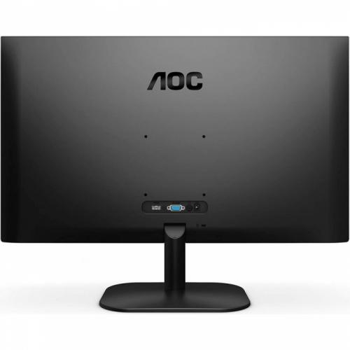 "21,5"" AOC 22B2AM Black (VA, 1920x1080, D-sub+HDMI, 4 ms, 178°/178°, 250 cd/m, 3000:1 (20M:1), MM)  22B2AM"