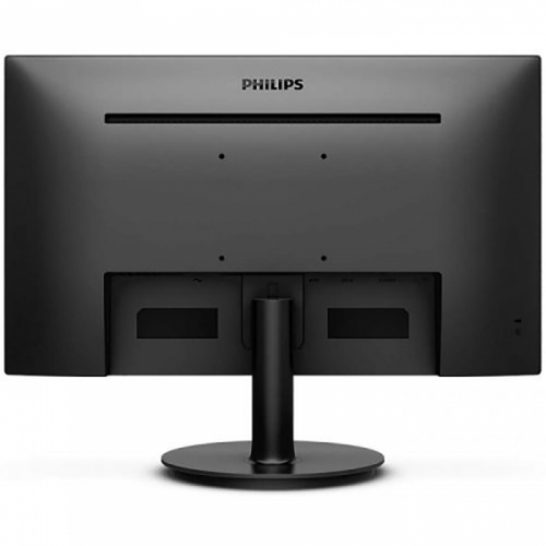 "21,5"" PHILIPS 221V8LD (00/01) Black (VA, 1920x1080, D-sub+DVI+HDMI, 4 ms, 178°/178°, 250 cd/m, 3000:1)  221V8LD (00/01)"