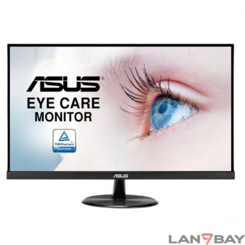 "ASUS LCD 27"" VP279HE IPS 1920x1080 1ms 75Hz 250cd 178/178 D-sub HDMI Frameless FreeSync VESA [90LM01T0-B01170]"