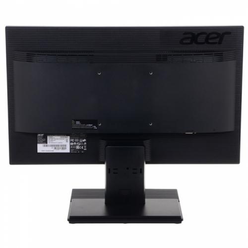 "19,5"" ACER K202HQLAb Black (TN, 1366x768, D-sub, 5 ms, 90°/65°, 200 cd/m, 100M:1)  UM.IX3EE.A01"
