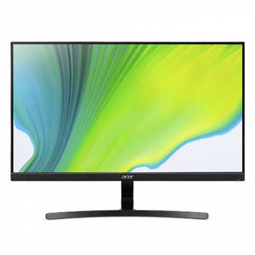 """27"""" ACER K273bmix Black (IPS, 1920x1080, D-sub+HDMI, 1 ms, 178°/178°, 250 cd/m, 1000:1, MM)  UM.HX3EE.005"""