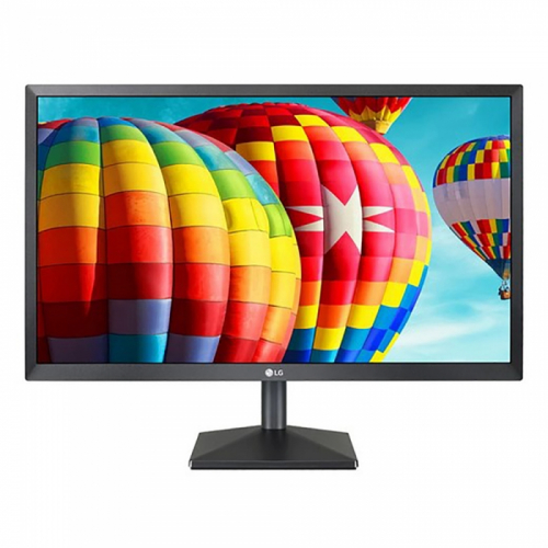"21,5"" LG 22MK430H-B Black (AH-IPS, 1920x1080, D-sub+HDMI, 5 ms, 178°/178°, 250 cd/m, 1000:1) (103010)  22MK430H-B"