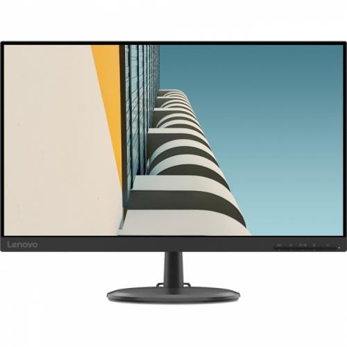 """23,8"""" BenQ GW2475H Black (IPS, 1920x1080, D-sub+HDMI, 5 ms, 178°/178°, 250 cd/m, 20M:1(1000:1)  9H.LFELA.TBE"""