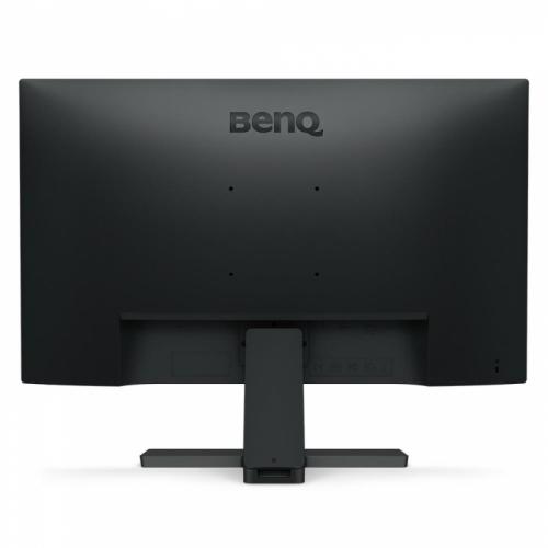 "23,8"" BenQ GW2480E Black (IPS, 1920x1080, D-sub+HDMI+DP, 5 ms, 178°/178°, 250 cd/m, 1000:1, MM)  9H.LHELB.CBE"