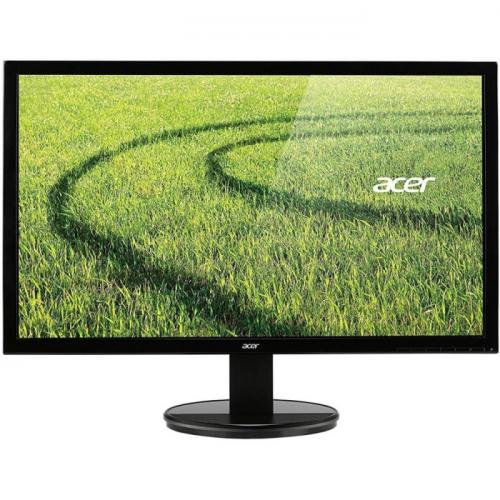 "21,5"" ACER K222HQLbid Black (TN, 1920x1080, D-sub+DVI+HDMI, 5 ms, 90°/65°, 200 cd/m, 600:1 (100M:1) (477609)  UM.WW3EE.005"