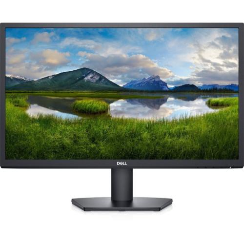 """23,8"""" DELL SE2422H Black (VA, 1920x1080, D-sub+HDMI, 5 ms, 178°/178°, 250 cd/m, 3000:1) (505052) 2422-5052"""