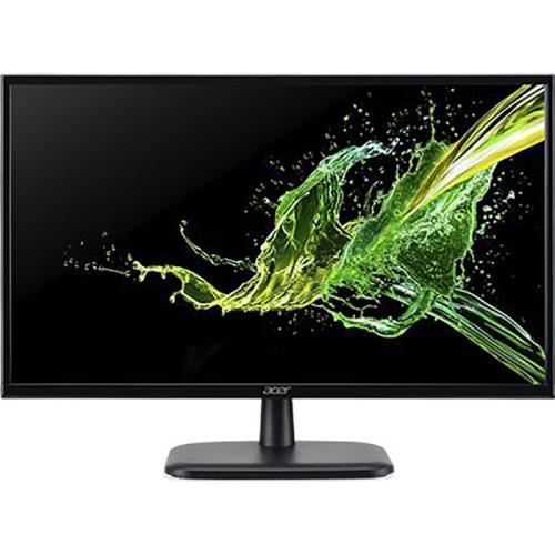 "23,8"" ACER EK240YBbmiix Black (IPS, 1920x1080, D-sub+HDMI, 5 ms, 178°/178°, 250 cd/m, 100M:1)  (826937)  UM.QE0EE.B01"